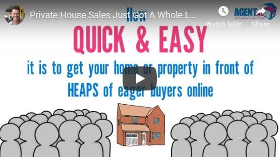 Sell Your Own Home Online With Agent in a Box
