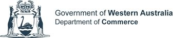 Department of Commerce Western Australia