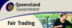 Fair Trading Queensland
