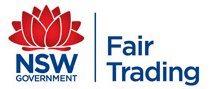 Fair Trading NSW