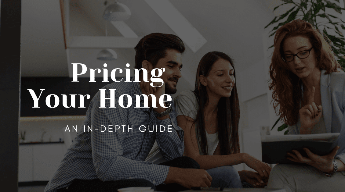 Guide to pricing your home