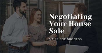 negotiating with buyers