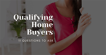 qualifying buyers