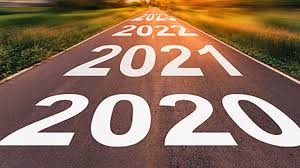 Farewell 2020; Welcome 2021 – Will it Be Safe to Sell Your Home?